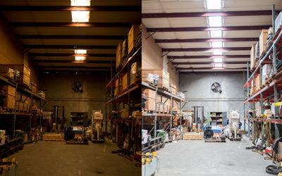 Beneficial Use of Daylighting Businesses